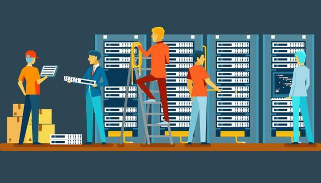 Cloudrity nâng tầm website của doanh nghiệp Việt như thế nào? - Ảnh 1.