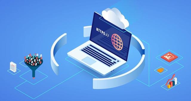 Cloudrity nâng tầm website của doanh nghiệp Việt như thế nào? - Ảnh 2.