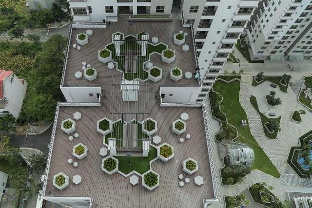 Saigon South Residences: Bước chân đầu tiên của chủ đầu tư Phú Mỹ Hưng ra ngoài phạm vi đô thị - Ảnh 6.