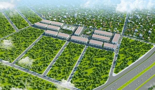 """Yên Phong - """"Ngọn hải đăng"""" giữa làn sóng đầu tư vào thị trường BĐS Bắc Ninh cuối năm - Ảnh 4."""