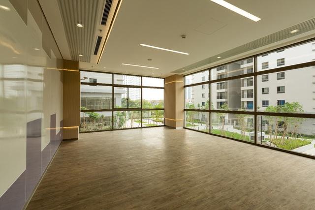 Saigon South Residences: Bước chân đầu tiên của chủ đầu tư Phú Mỹ Hưng ra ngoài phạm vi đô thị - Ảnh 7.