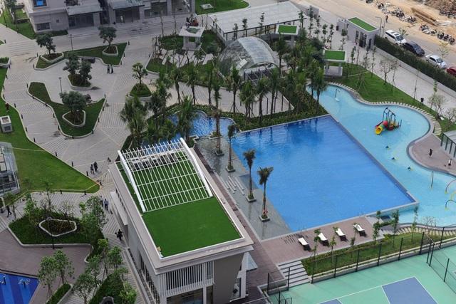 Saigon South Residences: Bước chân đầu tiên của chủ đầu tư Phú Mỹ Hưng ra ngoài phạm vi đô thị - Ảnh 10.
