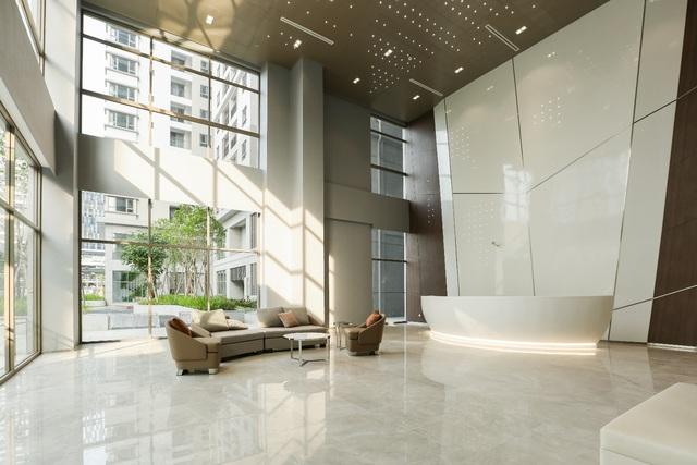 Saigon South Residences: Bước chân đầu tiên của chủ đầu tư Phú Mỹ Hưng ra ngoài phạm vi đô thị - Ảnh 11.