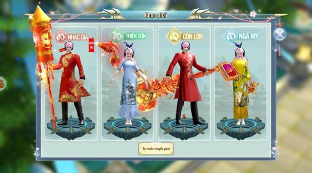 Xua tan đông lạnh - Nhất Kiếm Giang Hồ tung ra Update 12.0 - Dục Hỏa Trùng Sinh - Ảnh 2.