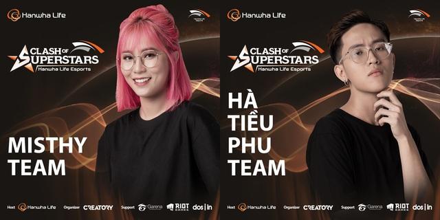"""Chung kết Hanwha Life Esports: Team HyNam """"đụng độ"""" Team TikTik Sama, ai sẽ là người """"tỏa sáng""""? - Ảnh 5."""