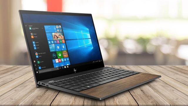 4 laptop tích hợp Windows 10 bản quyền cho mùa Giáng sinh - Ảnh 1.