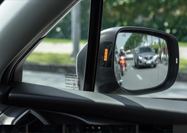Đánh giá Subaru Forester 2019: Lái 'phê', làm hành khách cũng mê - Ảnh 4.