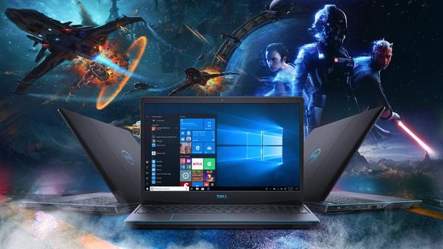 4 laptop tích hợp Windows 10 bản quyền cho mùa Giáng sinh - Ảnh 5.
