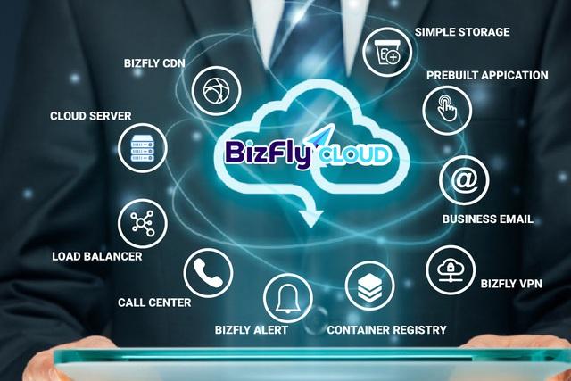 BizFly Cloud và những ưu thế sẵn có từ nền tảng công nghệ hàng đầu VCCorp - Ảnh 1.
