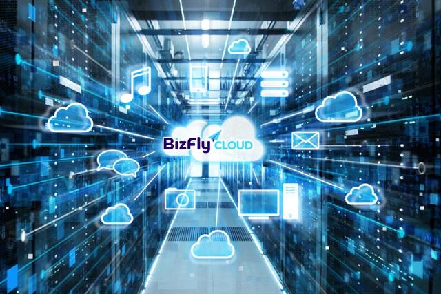 BizFly Cloud và những ưu thế sẵn có từ nền tảng công nghệ hàng đầu VCCorp - Ảnh 2.