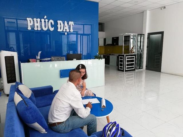 Địa chỉ Showroom cửa nhôm Xingfa nhập khẩu uy tín tại TpHCM - Ảnh 1.