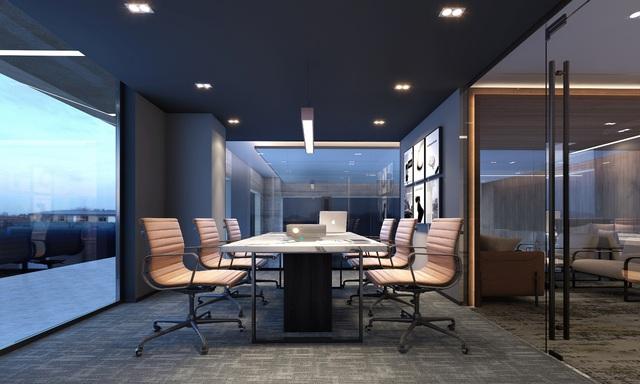 Không gian làm việc hoàn hảo cho doanh nghiệp vừa và nhỏ tại The Address - Ảnh 2.