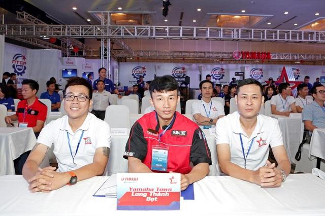 Đâu là đại lý Yamaha xuất sắc nhất tại Việt Nam năm 2019? - Ảnh 4.