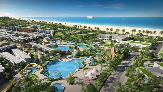 Ra mắt Kỳ Co Gateway – Cửa ngõ du lịch biển Quy Nhơn - Ảnh 2.
