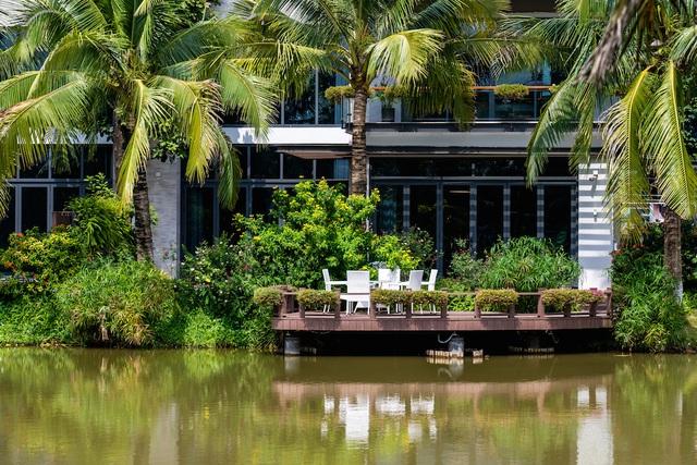 Bộ sưu tập thượng lưu dành riêng cho khách hàng mua biệt thự đảo Ecopark Grand - Ảnh 2.