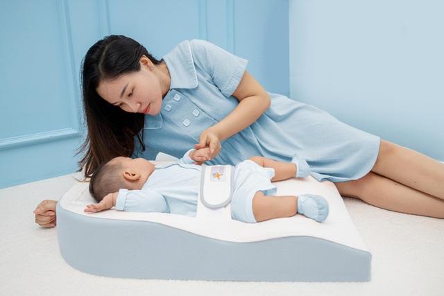 Bố mẹ cực kì lưu ý: Ba sai lầm khi ngủ có thể khiến trẻ cong vẹo cột sống - Ảnh 5.