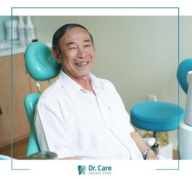Lý giải sự thật về chi phí trồng răng Implant hiện nay - Ảnh 2.
