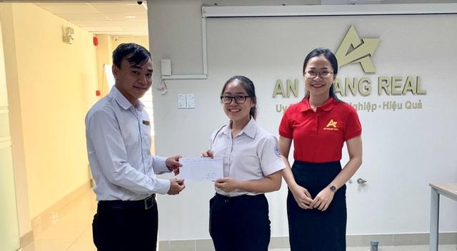 An khang Real chung tay hỗ trợ Quảng Hòa – Đắk Nông - Ảnh 3.