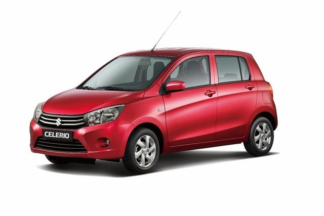Ưu điểm thuyết phục khách hàng Việt của Suzuki Celerio - Ảnh 2.