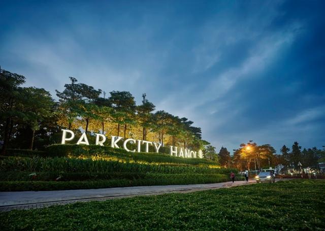 Park Kiara hoàn thiện giấc mơ đô thị của cư dân hiện đại - Ảnh 1.