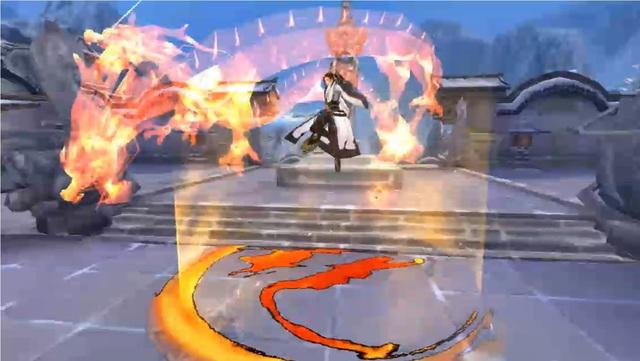 Kiếm Ca VNG chính thức ra mắt 26/12, tuyệt phẩm MMORPG 3D không thể bỏ lỡ - Ảnh 3.