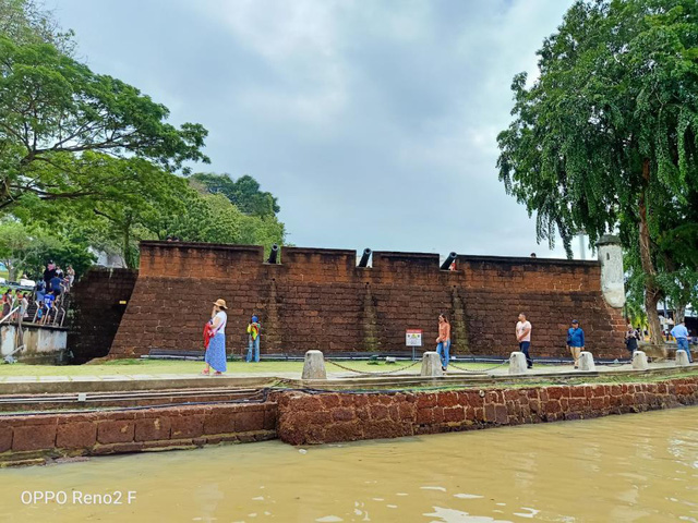 Thành phố cổ Melaka ở Malaysia có gì mà vạn người mê? - Ảnh 11.