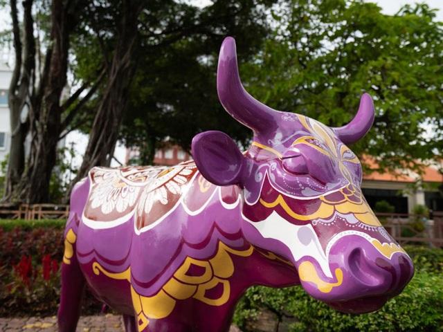 Thành phố cổ Melaka ở Malaysia có gì mà vạn người mê? - Ảnh 14.