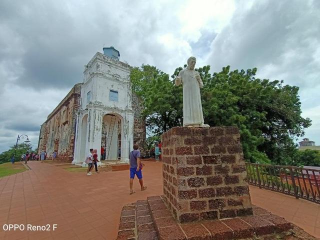 Thành phố cổ Melaka ở Malaysia có gì mà vạn người mê? - Ảnh 15.