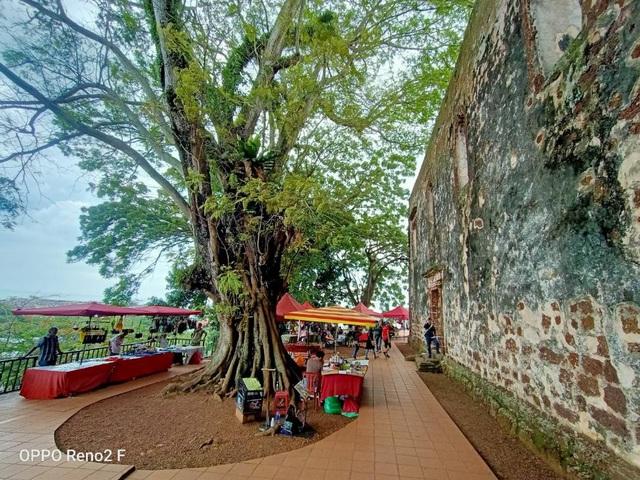 Thành phố cổ Melaka ở Malaysia có gì mà vạn người mê? - Ảnh 17.