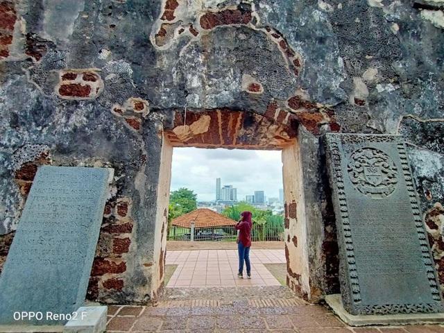 Thành phố cổ Melaka ở Malaysia có gì mà vạn người mê? - Ảnh 18.