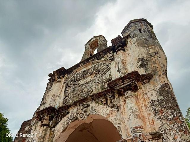 Thành phố cổ Melaka ở Malaysia có gì mà vạn người mê? - Ảnh 19.