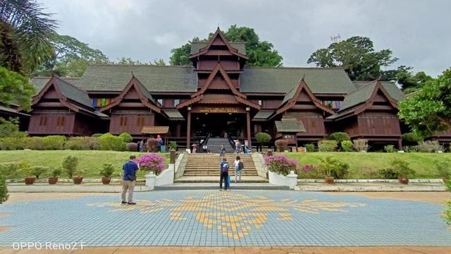 Thành phố cổ Melaka ở Malaysia có gì mà vạn người mê? - Ảnh 20.