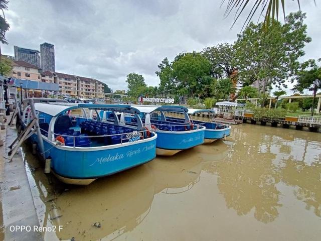 Thành phố cổ Melaka ở Malaysia có gì mà vạn người mê? - Ảnh 3.