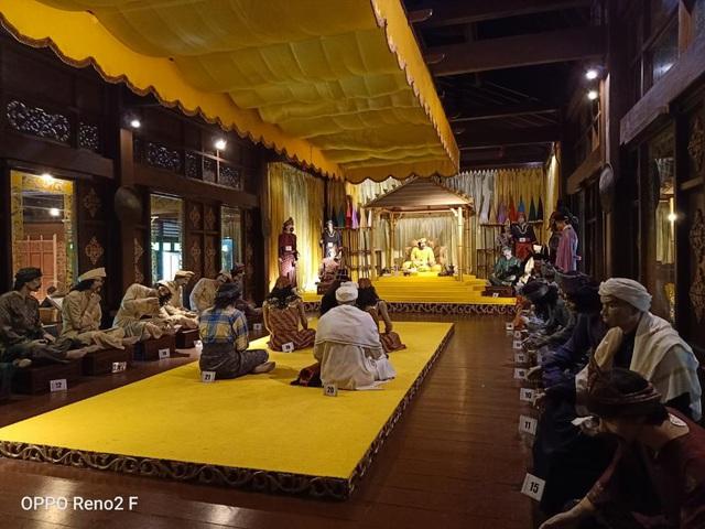 Thành phố cổ Melaka ở Malaysia có gì mà vạn người mê? - Ảnh 21.