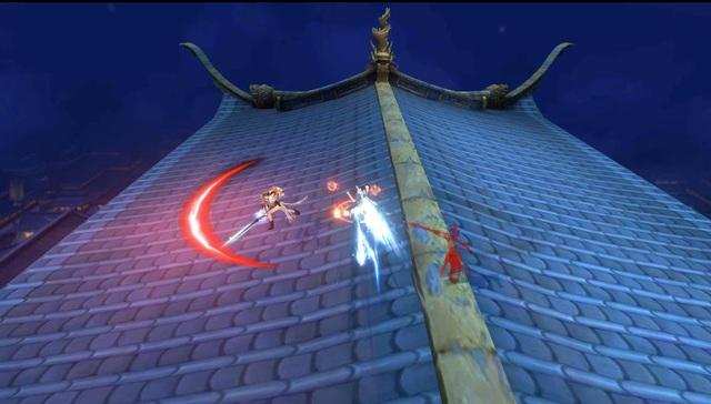 Kiếm Ca VNG chính thức ra mắt 26/12, tuyệt phẩm MMORPG 3D không thể bỏ lỡ - Ảnh 6.