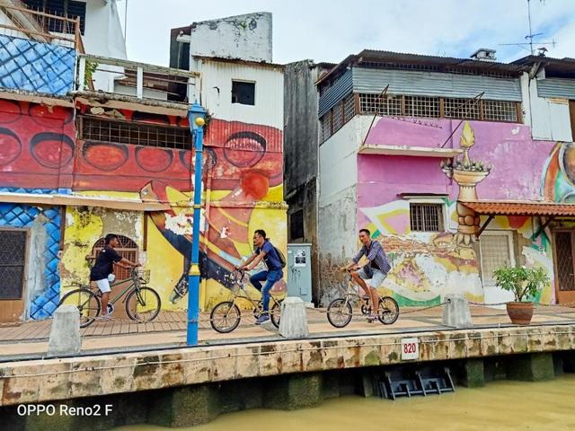 Thành phố cổ Melaka ở Malaysia có gì mà vạn người mê? - Ảnh 5.