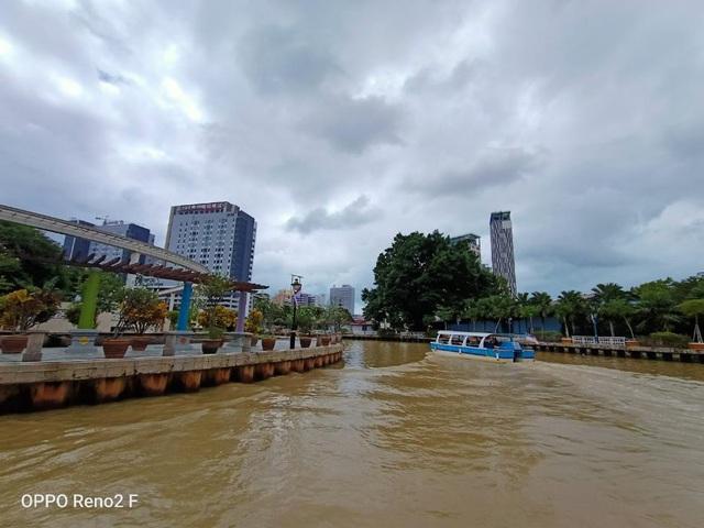 Thành phố cổ Melaka ở Malaysia có gì mà vạn người mê? - Ảnh 6.
