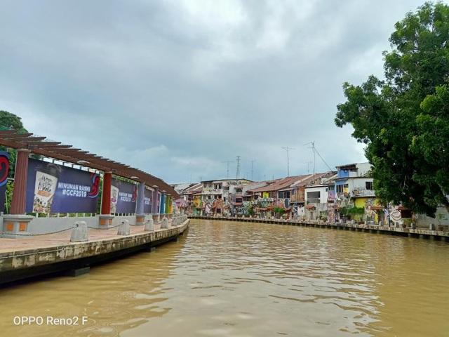 Thành phố cổ Melaka ở Malaysia có gì mà vạn người mê? - Ảnh 7.