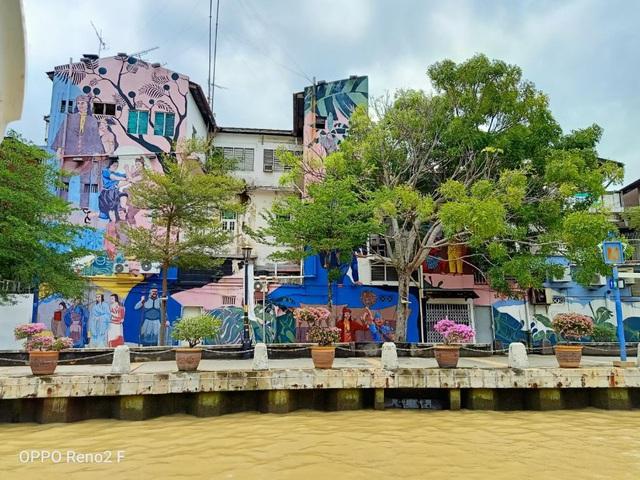 Thành phố cổ Melaka ở Malaysia có gì mà vạn người mê? - Ảnh 8.