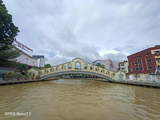 Thành phố cổ Melaka ở Malaysia có gì mà vạn người mê? - Ảnh 9.