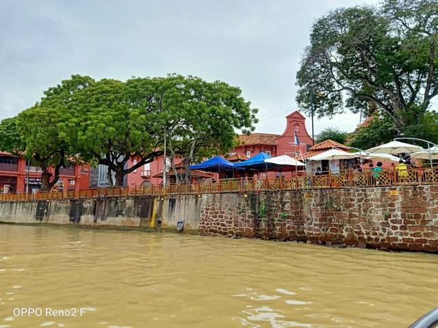 Thành phố cổ Melaka ở Malaysia có gì mà vạn người mê? - Ảnh 10.