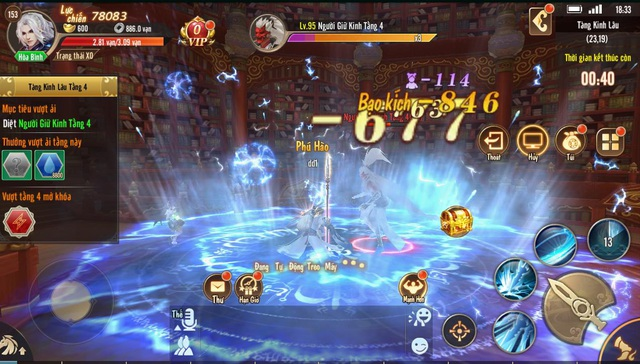 Bom tấn kiếm hiệp Kiếm Ca VNG chính thức ra mắt, tặng full bộ code chung cho tất cả game thủ - Ảnh 3.