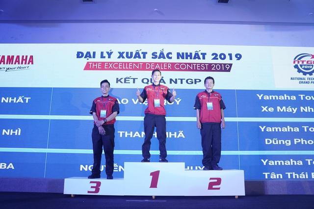 Bí quyết giúp Yamaha chinh phục khách hàng Việt Nam - Ảnh 1.