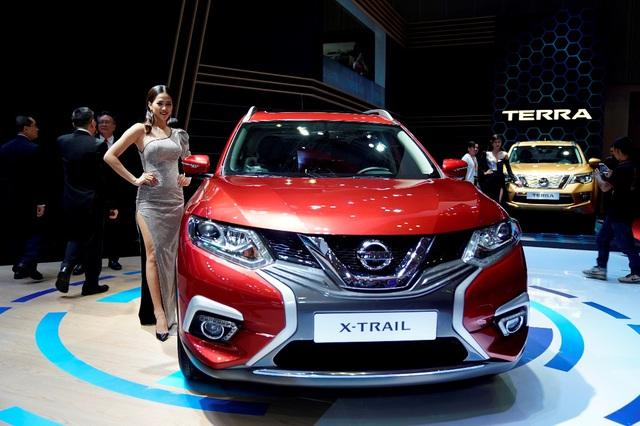 Nissan giảm giá hàng chục triệu đồng cho toàn bộ dòng xe đang bán tại Việt Nam vào cuối năm 2019 - Ảnh 1.