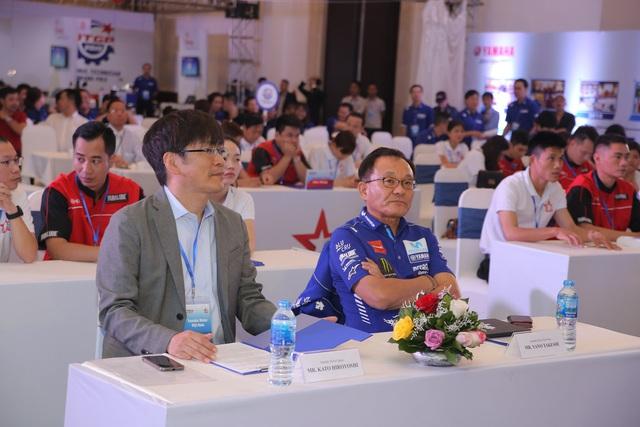 Bí quyết giúp Yamaha chinh phục khách hàng Việt Nam - Ảnh 4.