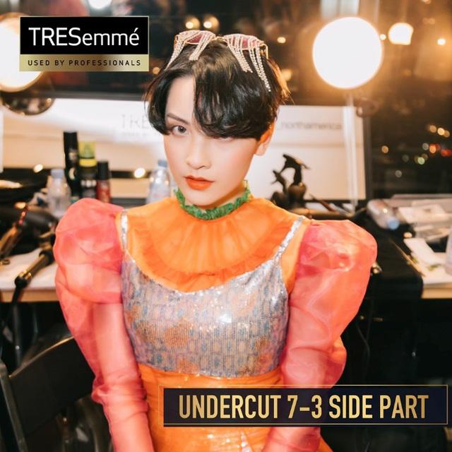 Thời trang cao cấp, sự liều lĩnh của TRESemmé để tạo sự khác biệt - Ảnh 6.