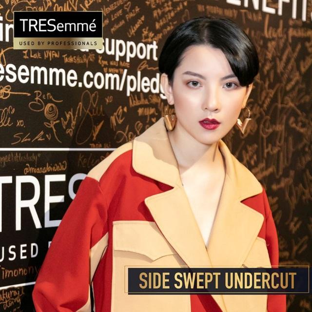 Thời trang cao cấp, sự liều lĩnh của TRESemmé để tạo sự khác biệt - Ảnh 7.