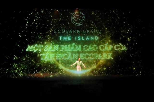 Giải mã sức hút của biệt thự đảo Ecopark Grand The Island ngày mở bán - Ảnh 1.