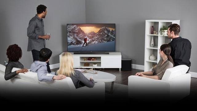 7 lý do nên đầu tư một chiếc TV OLED - Ảnh 3.