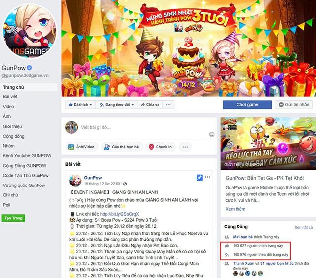 GunPow & sự thành công của game bắn súng tọa độ thế hệ mới ở thị trường Việt - Ảnh 5.